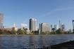 Франкфурт на Майне, река Майн