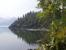 Скадарское озеро находится высоко в горах. Это заповедник, где обитают редкие птицы, но туристам это место нравится редко