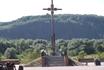 Мемориальный парк Красное Поле, Хуст.