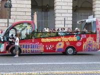 Можно прокатиться по улицам Вероны...