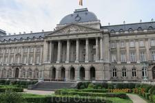 Фото 4 рассказа Бельгия Брюссель