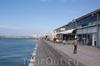 Фотография Старый порт Тель-Авива