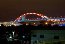 мост Лу Пу
