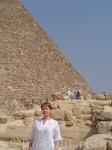 Каир, пирамиды