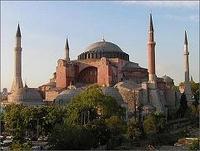 Небанальная Турция
