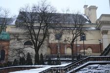 Виды Варшавы