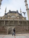 Мечеть Синана в Эдирне