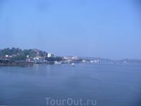 Столица штата Гоа Панаджи