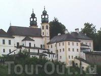 Средневековый баварский ПАССАУ