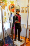 Кавалерист - девица в уланском мундире