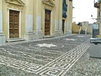 Площадь у церкви Санта Мария Ассунта