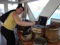 Плавучий музей пива