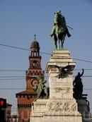 Италия в декабре: Милан - Болонья - Венеция