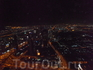 вид Дубая с башни Бурдж-Халифа 4