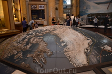 Музей Арктики и Антартики