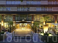 Фото отеля  Sofitel Strasbourg Grande Ile