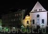 Фотография Монастырь капуцинов в Брно