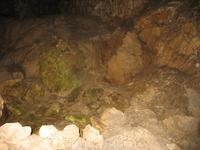 г. Новый Афон, пещера