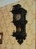 Часы в кабинете С.В.Рахманинова во флигеле.