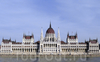 Фотография Здание Венгерского Парламента