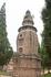 в Шаолине принято настоятелей и особо уважаемых монахов хоронить в специальном месте - называется Лес пагод (или Дагоб)