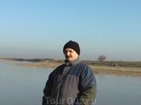 Тоже  самое  река  ЧУ