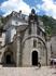 Котор. Старый город. Церковь святого Луки