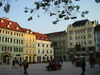 Фотография Главная площадь Братиславы