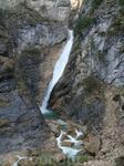 А это водопад