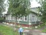 домик в г.Кириллов
