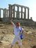 Храм Посейдона на мысе Сунио