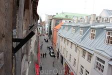 эта галерея находится рядом с Виру и улочкой Катарины. Вход 3 евро и вид очень красивый. Рекомендую!