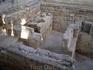 Херсонес. Монетный двор. Во время раскопок в одной из комнат найдены остатки плавильного горна, литейный шлак и 43 бронзовых кружочка - вероятно, заготовки ...