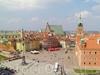 Фотография Замковая площадь