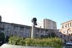 памятник Сахарову