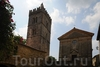 Сказочный город-крепость Хум в Хорватии