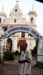 храм..думаю католический