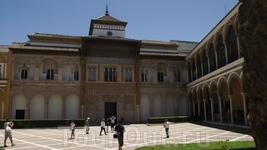 Sevilla - Alcazar