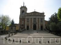Собор старого города