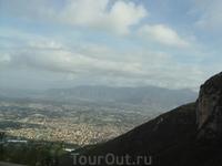 Долина у Везувия