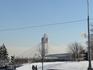 """Автовокзал """"Московский"""". В народе """"летающая тарелка"""""""