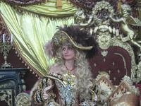 ее императорское величество Блондинка