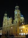 Фотография Церковь Св. Гаэтана (Театинерскирхе)