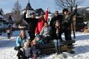 Словакия-отдых в Низких Татрах, новый год 2013!
