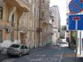 Старая улица - такие они в центре Киева.