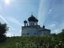 Старая Ладога. 1150 лет государственности Руси. Церковь Рождества Иоанна Предтечи