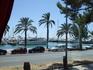 порт Пальмы