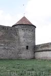 Белгород-Днестровская крепость. одна из башен