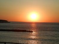 Критское море-просто рай!