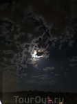 загадочная ночь))
